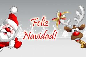 feliz navidad imagen
